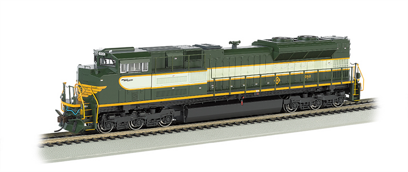 Bachmann 66002  SD70ACe, NS Heritage,Erie