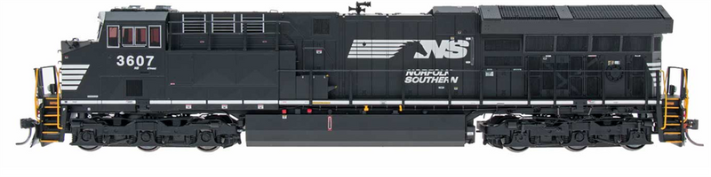 PREORDER InterMountain 697105-03(S) ET44AC, Norfolk Southern