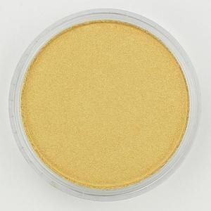 PanPastel Weathering Colors 29105 Metallic Light Gold 9ml pan