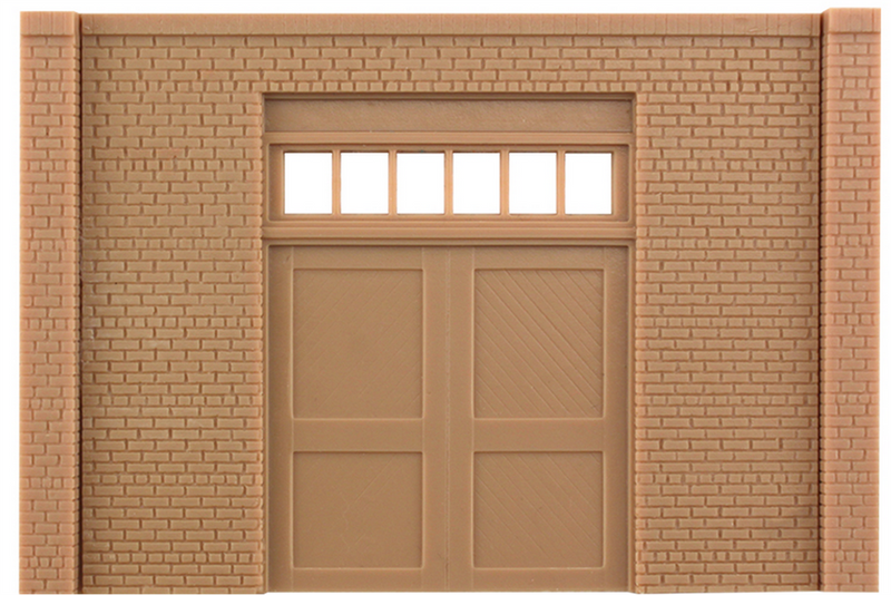 Design Preservations 90107  LOADING DOOR, O Scale