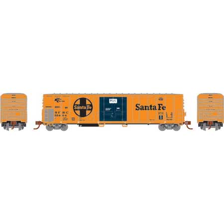 PREORDER Athearn N 57' PCF Mechanical Reefer, SF