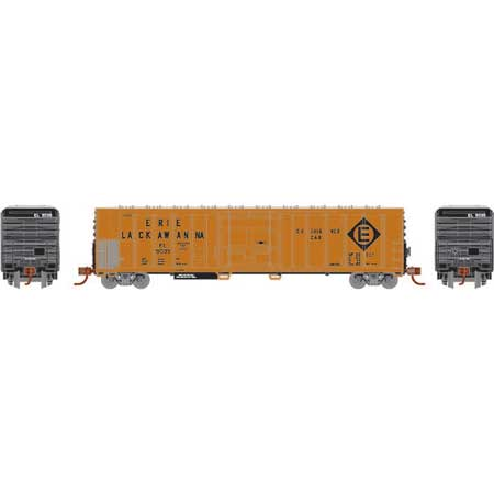 PREORDER Athearn N 57' PCF Mechanical Reefer, EL