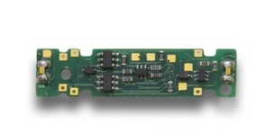 Digitrax 6034 DZ123M0 1 Amp Mobile Decoder For MicroTrains GP-35, GP-9, Z Scale