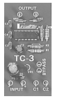 Circuitron Tortoise Switch Machines 5615 TC-3 TORTOISE TURNOUT CONTROL