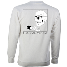 Load image into Gallery viewer, Skull and Mic Sweater