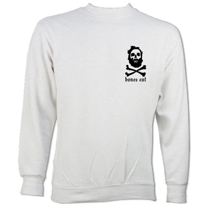 Skull and Mic Sweater