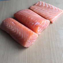Load image into Gallery viewer, Sashimi Grade Seafood (per 100g)
