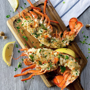 Lobster Thermidor Box