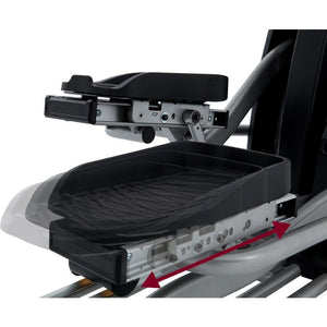 Spirit Fitness XE895 Elliptical Trainer