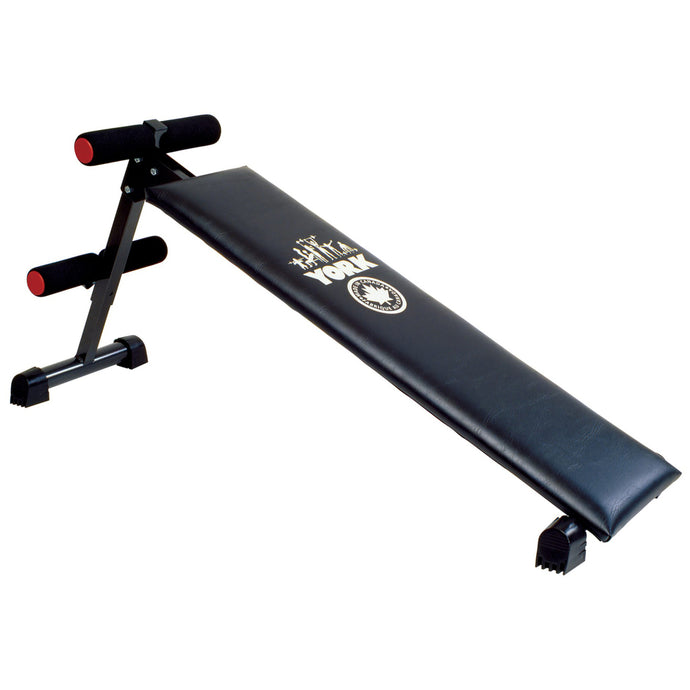 YORK 275 Fold Up sit-up  Slant Board
