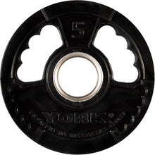 Load image into Gallery viewer, 2″ G-2 Rubber Olympic Weight Plate