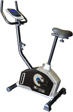 Load image into Gallery viewer, Xterra UB150 Magnetic Upright Exercise Bike