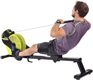 Stamina ATS Air Rower | Rowing Machine