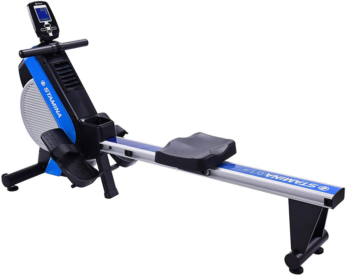 Stamina DT PRO Rowing Machine 1409