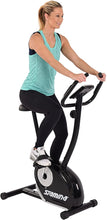 Load image into Gallery viewer, Stamina 1310 Magnetic Upright Exercise Bike