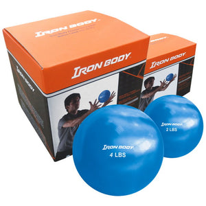 IBF Toning Ball