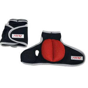 PRCTZ Weighted Gloves - 3lb PR