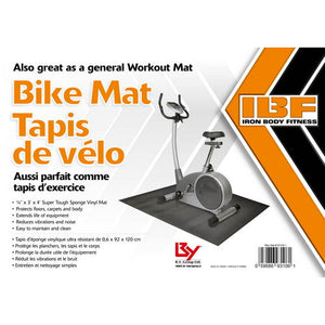 IBF Bike / Stepper Mat