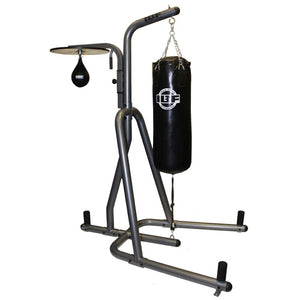 IBF Deluxe Heavy Bag Stand