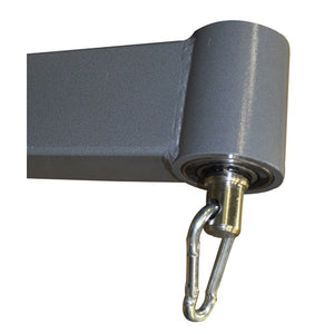 IBF Commercial Heavy Bag Wall Mount