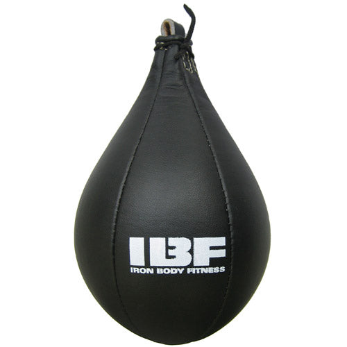 IBF All Purpose Speed Bag