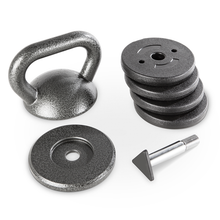 Load image into Gallery viewer, APEX ADJUSTABLE KETTLE BELL - APKB-5009