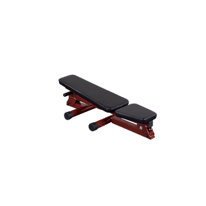 Best Fitness FOLDING FID Bench