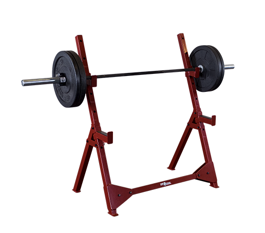 (PRE-SALE BACK IN STOCK JUNE 10 )  Best Fitness Olympic Press  Stand / RACK