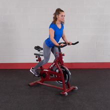 Load image into Gallery viewer, BEST FITNESS INDOOR TRAINING SPIN CYCLE BFSB5