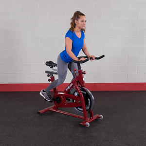 BEST FITNESS INDOOR TRAINING SPIN CYCLE BFSB5