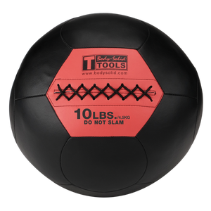 Body-Solid Tools Soft Medicine Balls