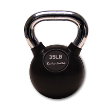 Load image into Gallery viewer, Body-Solid Premium Kettlebells