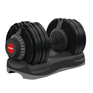 CoreFX Adjustable Dumbbells  5 to 70 lbs ( SOLD AS PAIR )