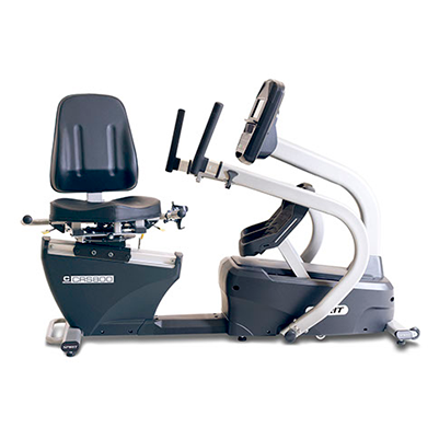 SPIRIT CRS800S Recumbent Stepper
