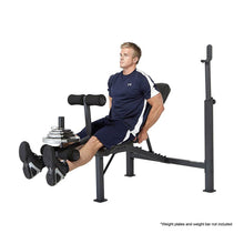 Load image into Gallery viewer, Olympic Bench | Competitor CB-729