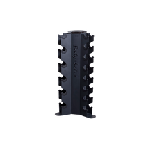 Load image into Gallery viewer, BODY SOLID Vertical Dumbbell Rack