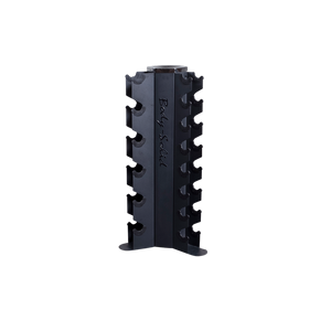 BODY SOLID Vertical Dumbbell Rack