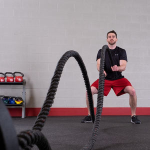 BODY SOLID Fitness Training Ropes