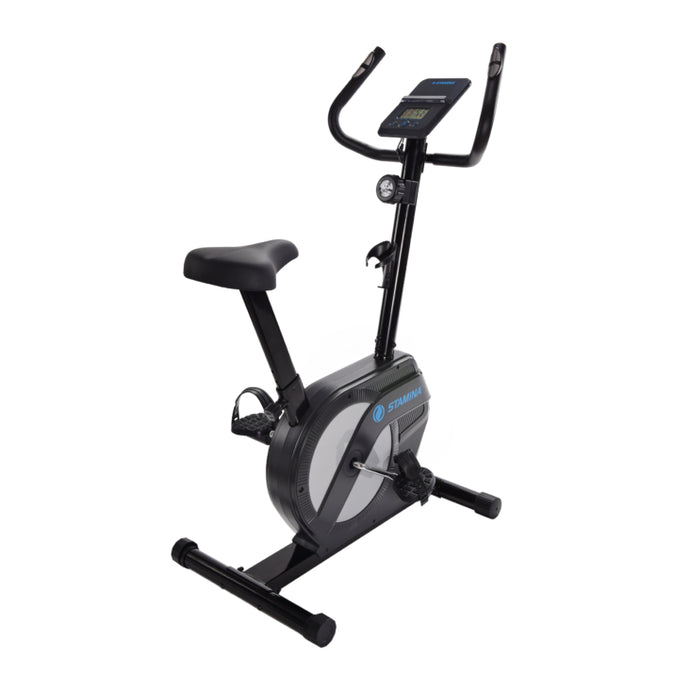STAMINA UPRIGHT EXERCISE BIKE 1308