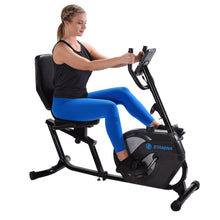 Load image into Gallery viewer, STAMINA RECUMBENT EXERCISE BIKE 1346
