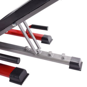STAMINA X 4-IN-1 STRENGTH TRAINING SYSTEM