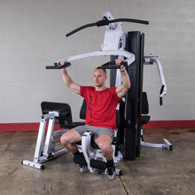 Load image into Gallery viewer, BODY SOLID EXM3000LPS GYM SYSTEM
