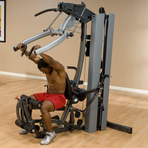 FUSION 600 Personal Trainer