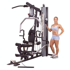 Body-Solid G5S Selectorized Home Gym