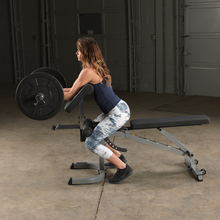 Load image into Gallery viewer, BODY SOLID PREACHER CURL STATION GPCA1