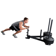 Load image into Gallery viewer, BODY SOLID WEIGHT SLED GWS100