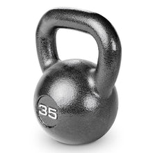 Load image into Gallery viewer, STEEL BODY  Hammertone Kettle Bell