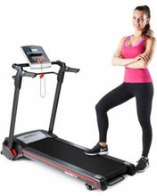 Load image into Gallery viewer, ( back orders only ) Marcy Easy Folding Motorized Treadmill | JX-651BW