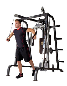 (IN STOCK JUNE 30-JULY 5 ) MARCY SMITH CAGE SYSTEM | MD-9010G
