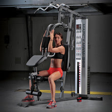 Load image into Gallery viewer, (PRE-SALE IN STOCK JUNE 30TH-JULY 2 ) Marcy Home Gym System MWM-988